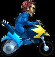 4 R C A bike