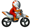Acrobatic Bike