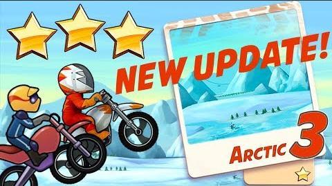 ARCTIC 3 1-8 ★★★ w NORMAL&ACRO NEW UPDATE!!!