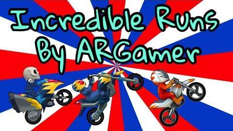 BRTFG - INCREDIBLE Runs By ARGamer!!