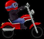 1 H bike