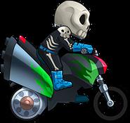 4 R G S bike