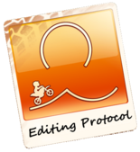 Editing Protocol