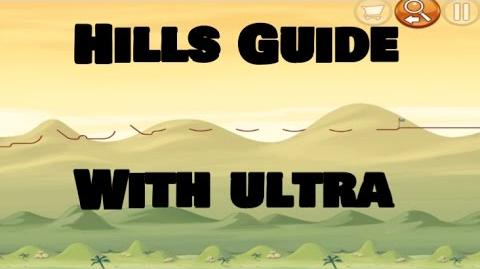 Hills 1 1-8 Hills 2 1-8 Expert Guide With Ultra And Good News! Check Description!