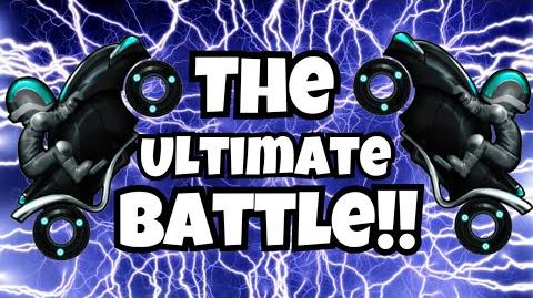 THE ULTIMATE ULTRA BATTLE!!!! - Preston VS Judah