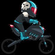1 G bike