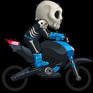 2 G bike