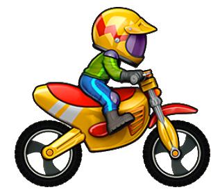Kids Mode | Bike Race Wiki | FANDOM powered by Wikia