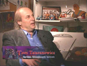 HMCap TomTataranowicz