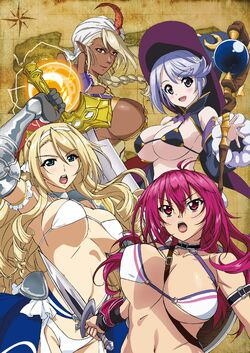 Bikini Warriors featured