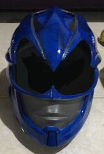 Blue Ranger 2017 Mask