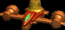 KSL-Hammer Dial Fighter