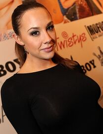 460px-Chanel Preston AVN Adult Entertainment Expo 2013
