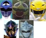 Megatron-rangers