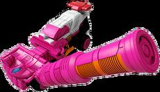 Trigger Machine 3gou Attack Mode