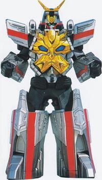 Gosei Ultimate2