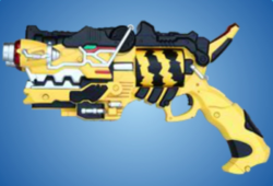 Dino-Charge-Dino-Charge-Morpher