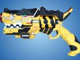Dino Fusion Morpher