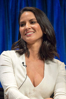 Olivia Munn at PaleyFest 2013
