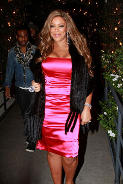 Wendy Williams DWTS Season 12 cast party pOzOCB5QSTdl