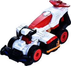 KSP-Trigger Machine 1