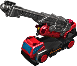 KSP-Trigger Machine Splash (Attack Mode)