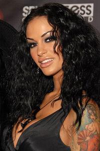 Angelina Valentine 2010