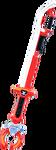 KSL-Lupin Sword (Sword Mode)