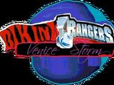 Bikini Rangers Venice Storm