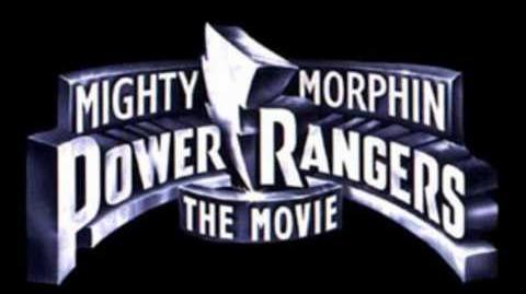 Power Rangers Movie Theme