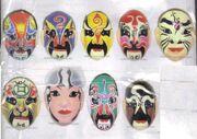 Ninja Mask Rangers