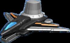 KSL-Blade Dial Fighter