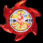 Super Combination Shuriken