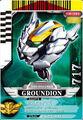 Groundion Card