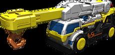 KSP-Trigger Machines Crane and Drill