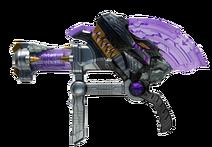 Medagabryu Bazooka Mode
