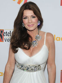 Lisa vanderpump a p