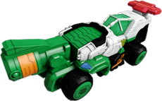Trigger Machine 2gou Attack Mode