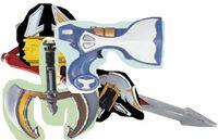 Tiki Blaster Venice Storm
