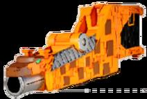 DSZ-Kirin Bazooka