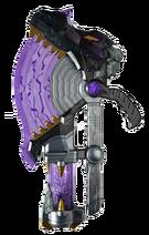 Medagabryu Axe Mode