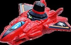 KSL-Red Dial Fighter