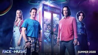 Bill and Ted Face the Music - Trailer 2