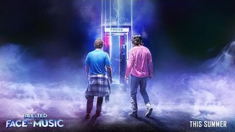 Bill and Ted Face the Music - Trailer 1