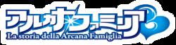 Arcana banner