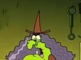Hag Witch