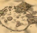 Sand Ruins