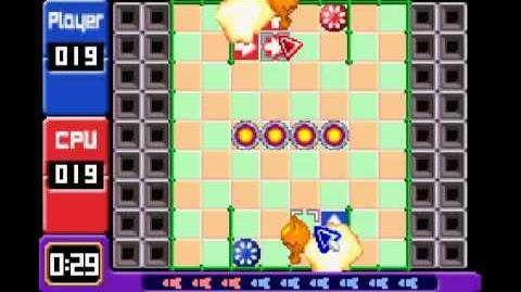 Chu Chu Rocket Challenge