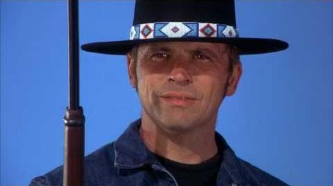 Billy Calls Deputy's Bluff - Big Time (1080p HD) BILLY JACK Classic Clips