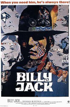 BillyJackPosterC